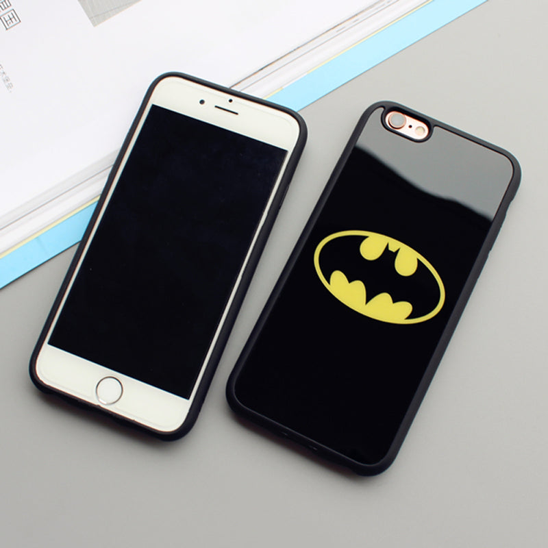 coque batman iphone 8 plus