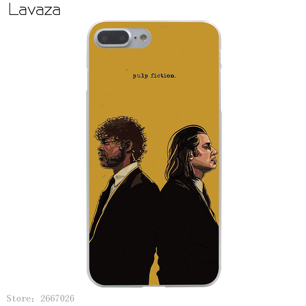 iphone 8 case pulp fiction
