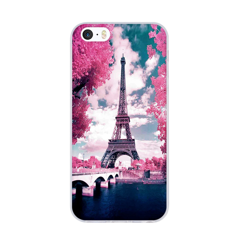newest 265ea 15d06 Phone Cases for iphone 5s se case Silikon for iphone 5 case cute Soft TPU  Phone Cover For iPhone SE Case For iphone 5 5s Silicon