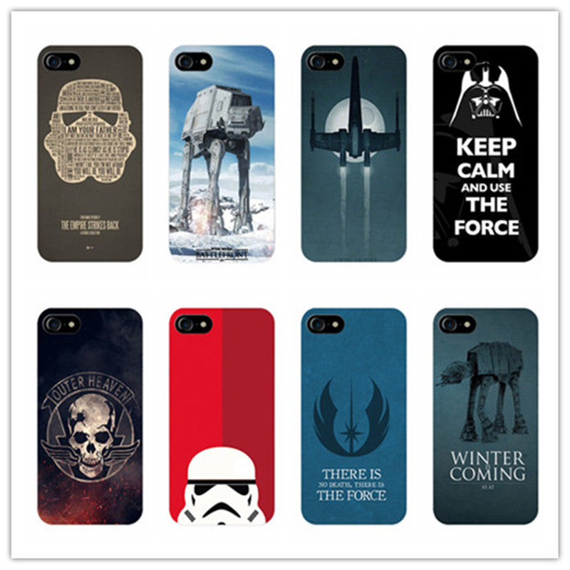huge discount a3e65 302af Star Wars Game Of Thrones case for Samsung Galaxy s5 s6 s7 edge s4 Phone  Cover for iphone 5s 5 6 6s 7 plus 5c BB-8 cases