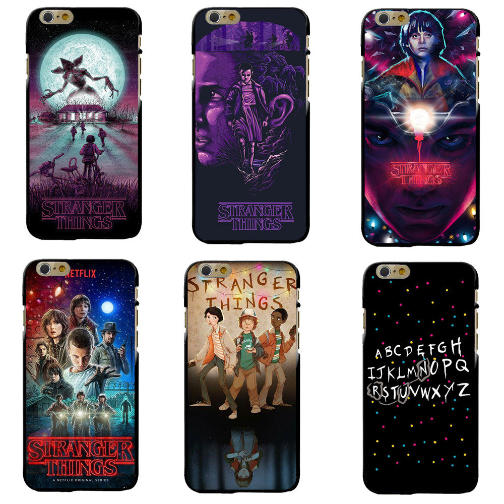 Phone Cases For Funda IPhone 6 6S 7 8