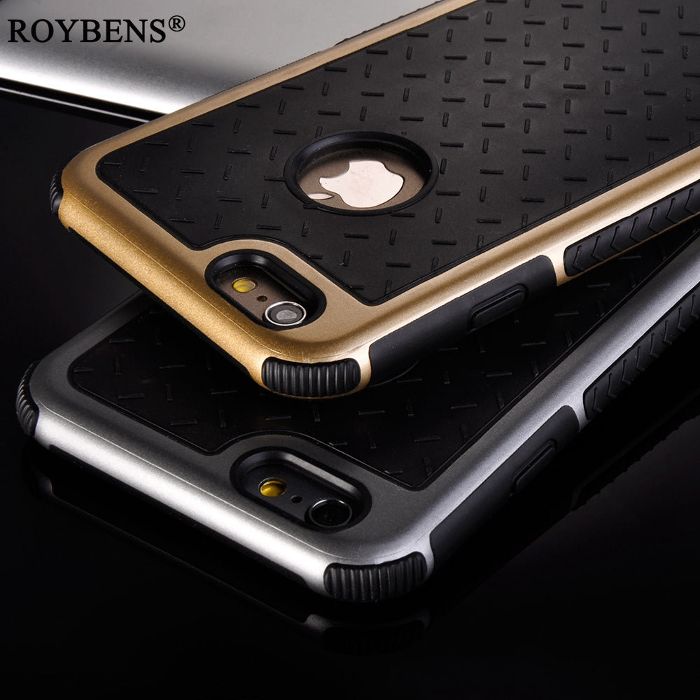 ultra thin shockproof coque iphone 6