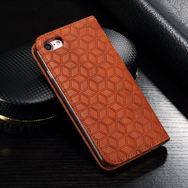 iphone 6 case pu leather