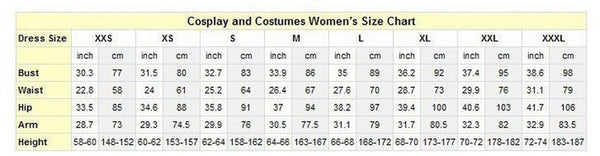 Halloween Wedding Party Little Princess Ariel Women Adult Ariel Mermaid Costumes