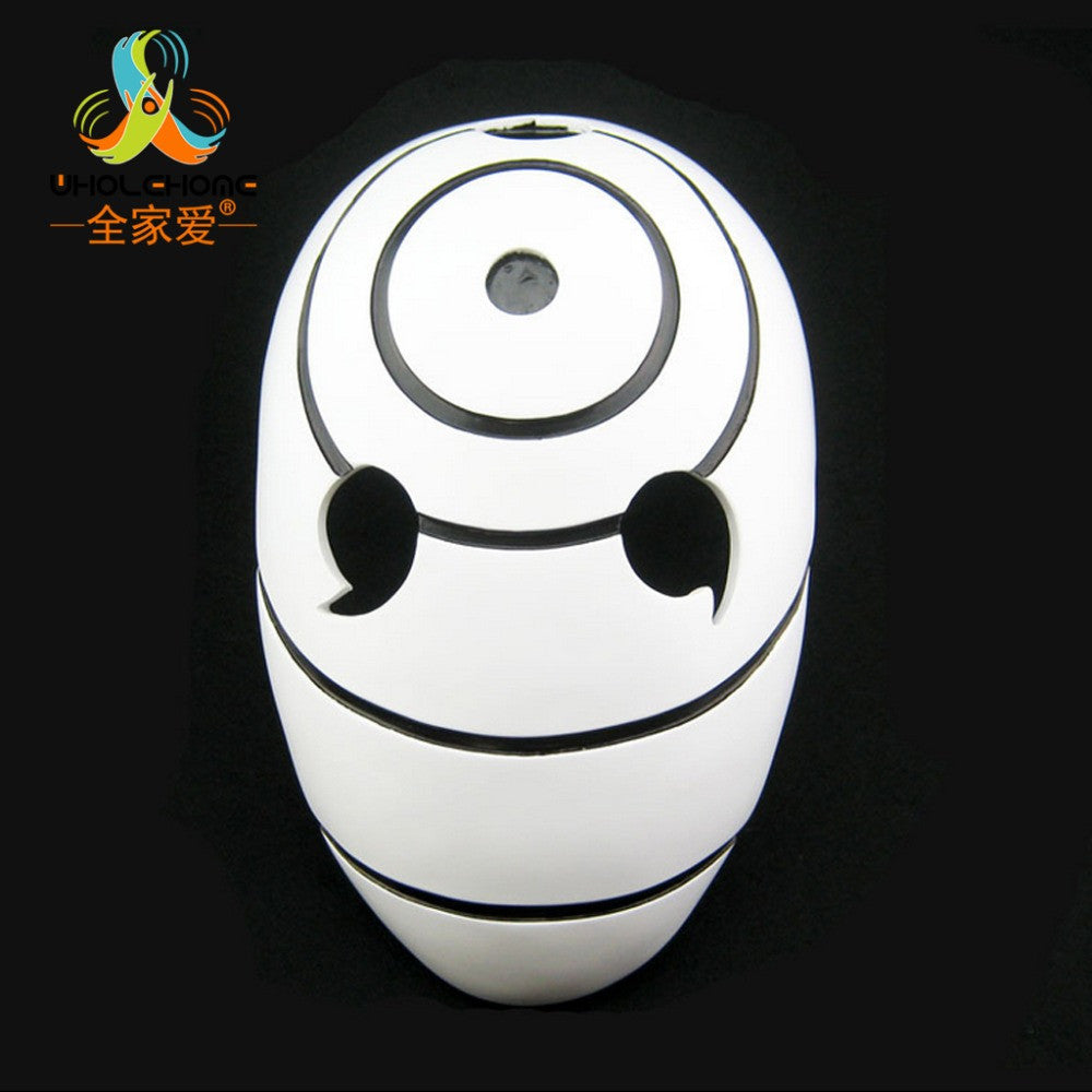 Naruto Obito Anime Halloween Cosplay Tobi Mask