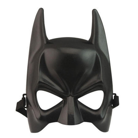 Deluxe Batman Halloween Mask