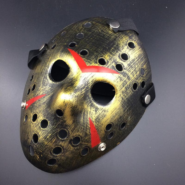 Delicated Jason Voorhees Freddy Hockey Halloween Mask
