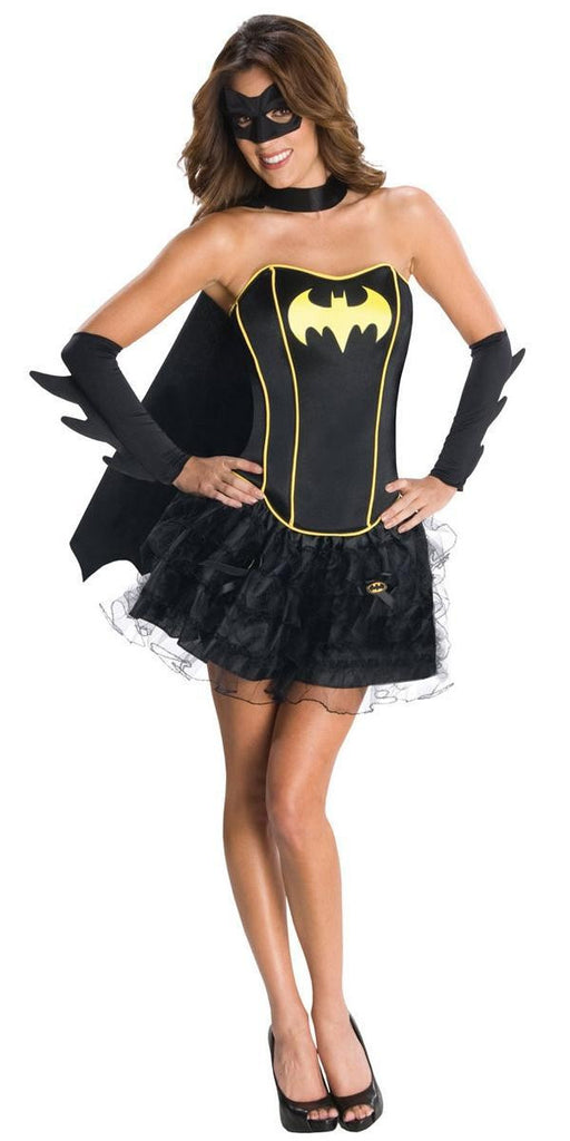 Batman Woman Halloween Costumes