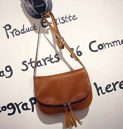 Women Pu Leather Messenger Bags Female Shoulder Crossbody Bag