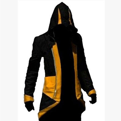 Assassins Creed Halloween Costumes For Women Men