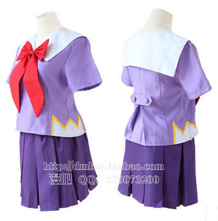 Anime Future Diary 2nd Mirai Nikki Yuno Gasai Cosplay Halloween Women Costumes