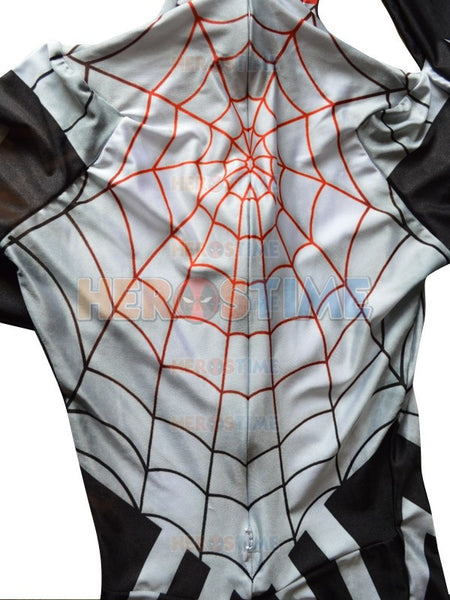 Spider Superhero Cindy Moon Halloween Women Costumes