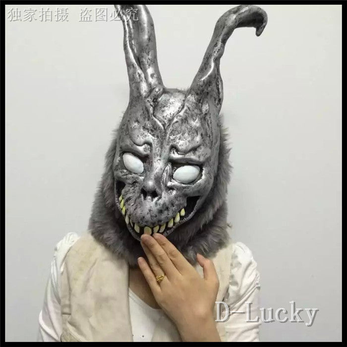 Donnie Darko Rabbit Halloween Mask