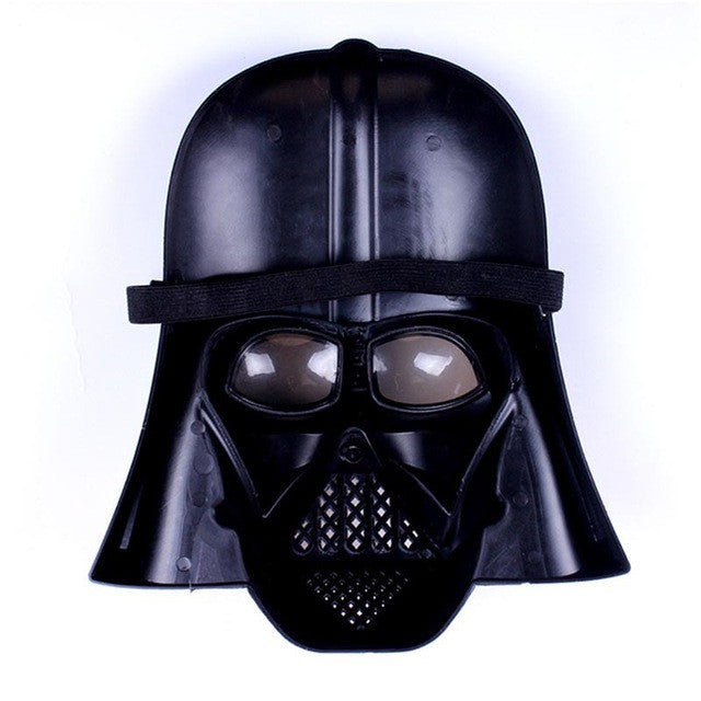Star Wars Stormtrooper Helmet Darth Halloween Mask