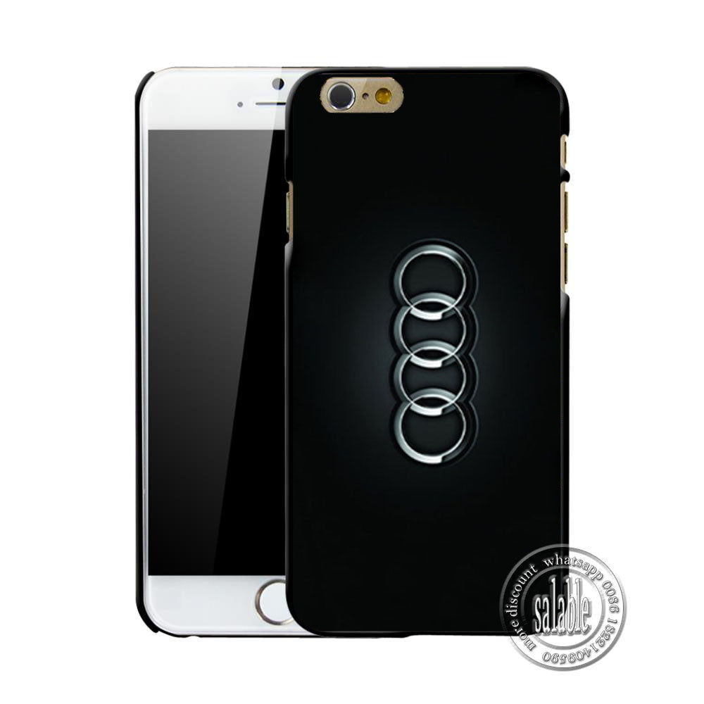 audi iphone 7 case