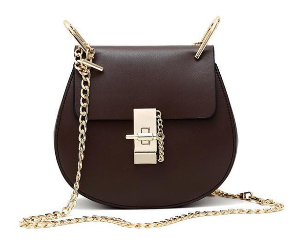 Women Messenger Crossbody Luxury Handbags Shoulder Bag