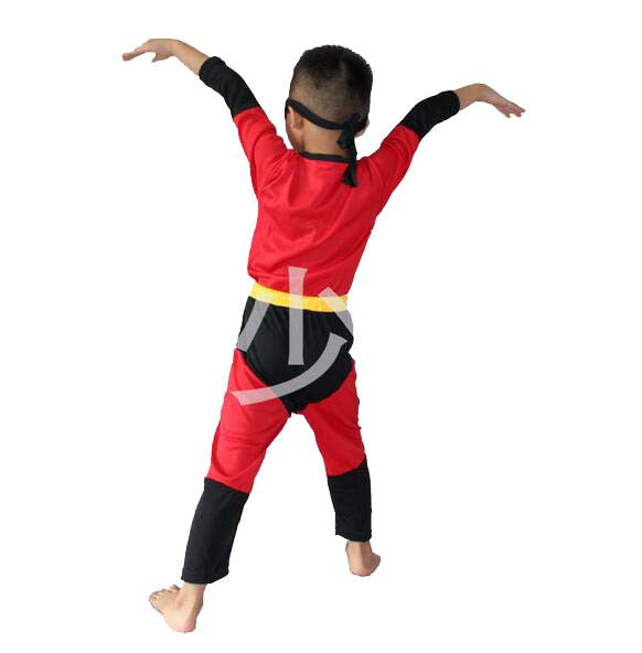 The Incredibles Children Halloween Costume
