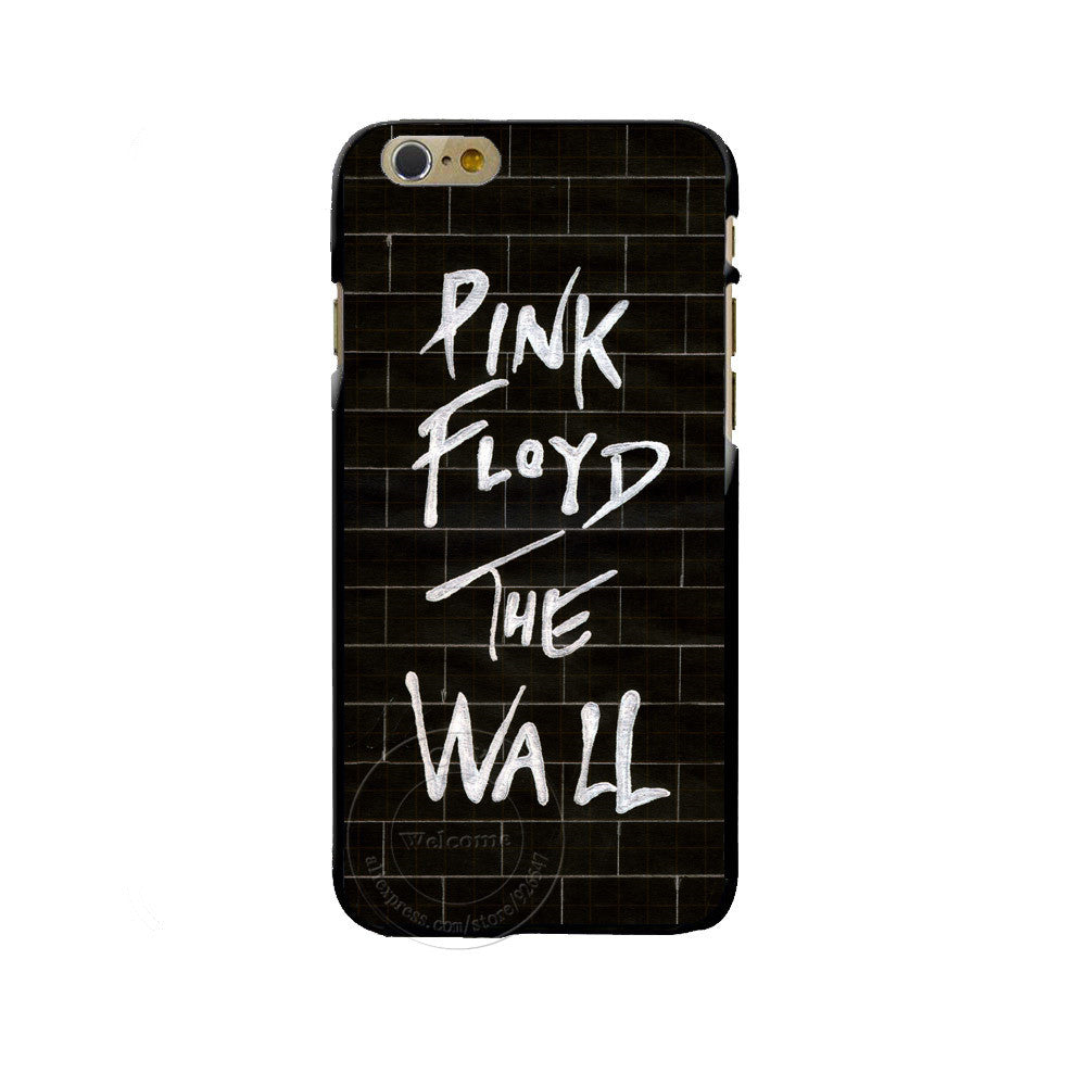 Pink Floyd The Wall PC Hard Case Cover For Apple iPhone 7 7 Plus