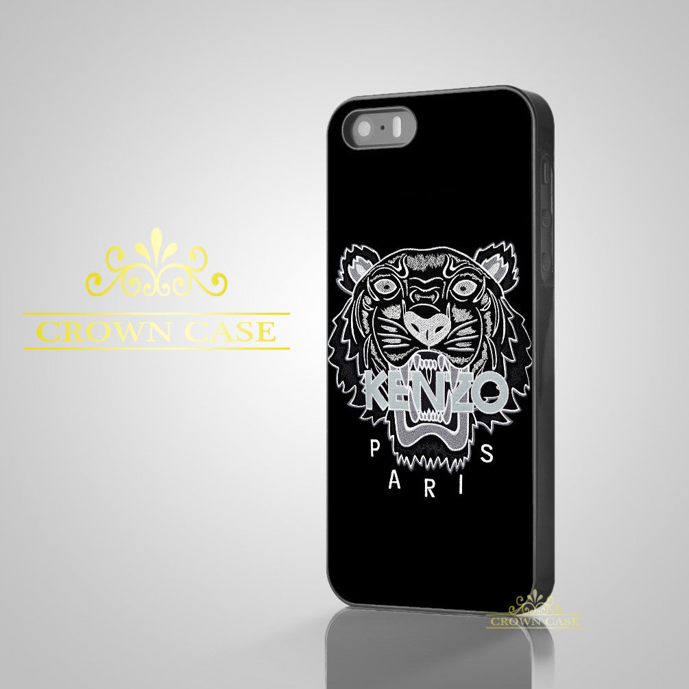 Black Tiger Phone Case for Apple iPhone 7 7 Plus Cover