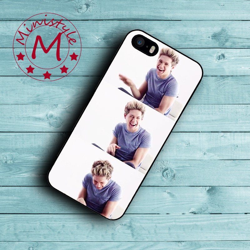 Niall Horan One Direction Case for iPhone 7 7 Plus Cover