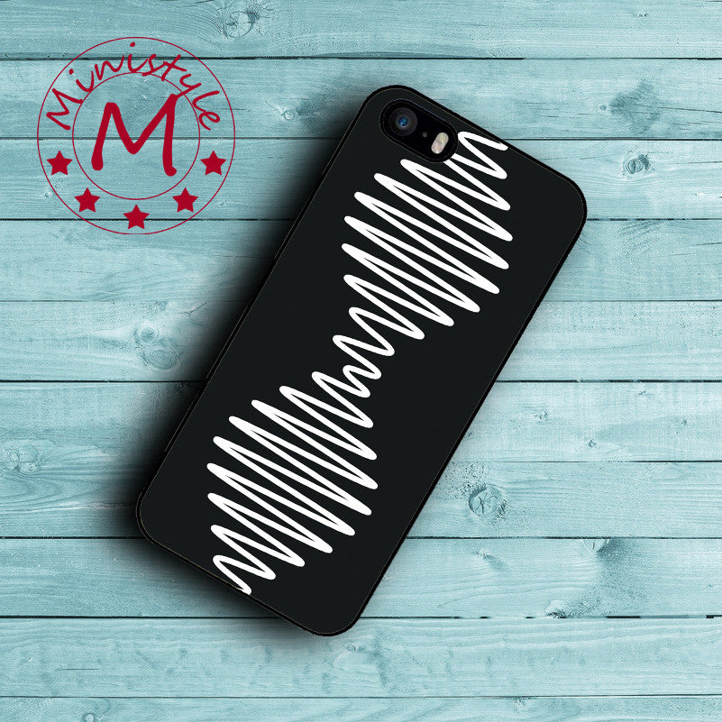 Arctic Monkeys Ultra Thin Case for iPhone 7 7 Plus Cover