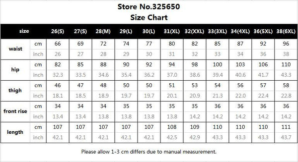 Women's Ultra-high Waist Jeans Female Skinny Pants Elastic Pencil Pants Plus Large