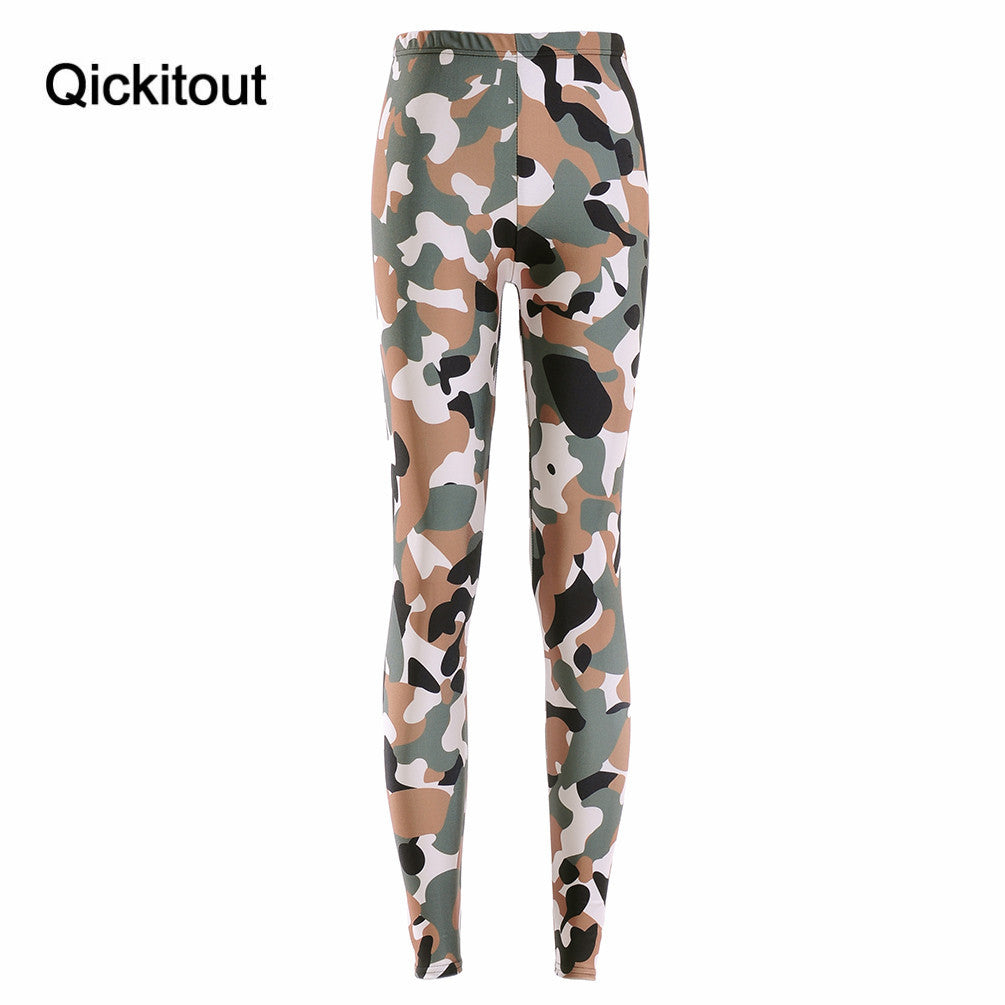 Hot Sales New Arrival Sexy Fashion New Women Clothing Commando Leggings