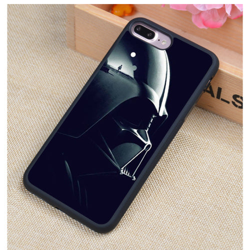 coque dark vador iphone 7 plus