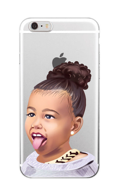 coque iphone 7 jenner