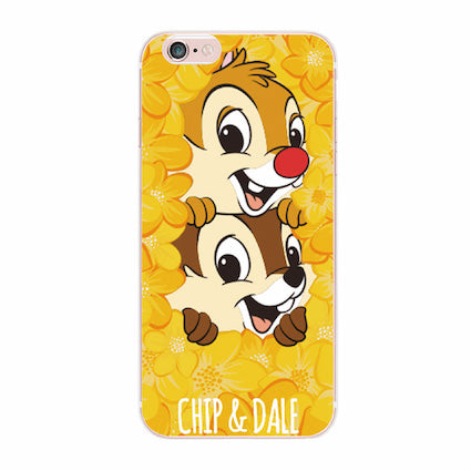 best sneakers 7570d 0d7ea Minnie Mickey Cartoon Donald Duck Stitch Daisy Pooh Bear Characters Phone  case For iPhone6 6plus 7 7plus 8 8plus X Samsung