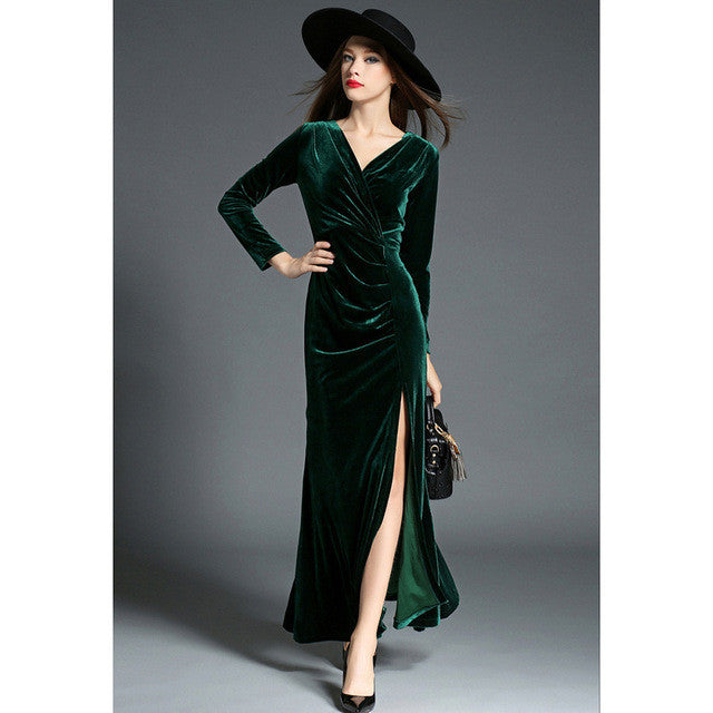 women party dress