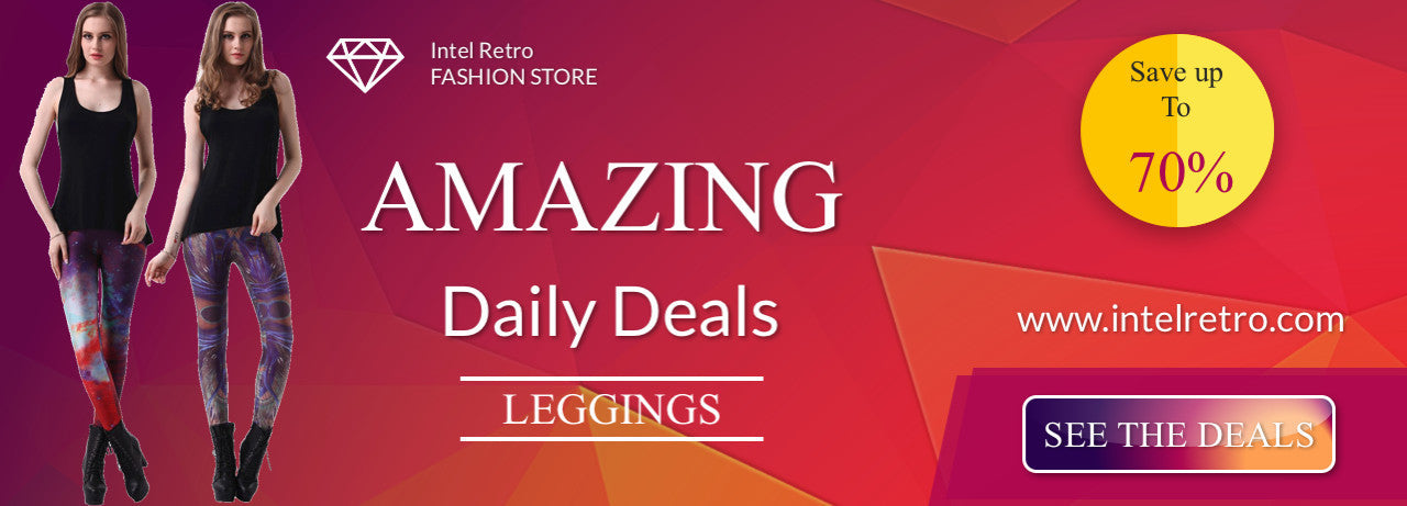 all new leggings deals