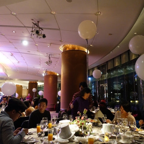 Annual Dinner Idea (Please contact us for quotation)
