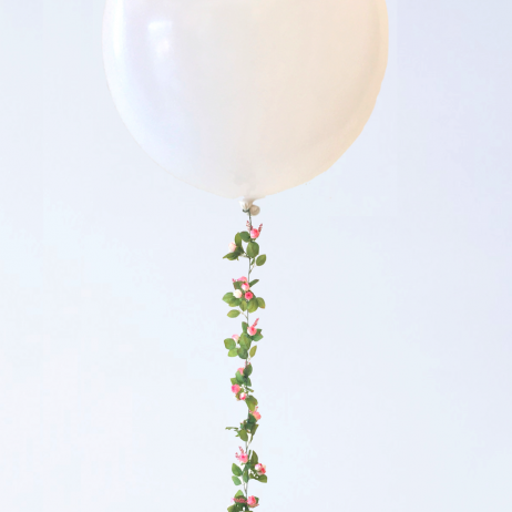 Flower Garland Giant Balloon
