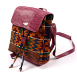 Backpack / Shoulder bag -Tausii - Tausii