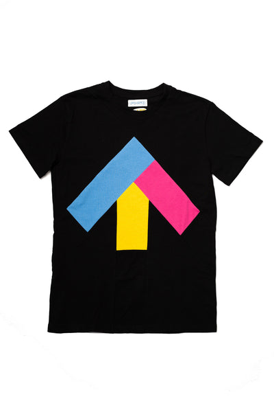 Up-shirt for men | World Cleanup Day