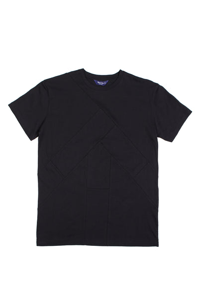 Up-shirt for men | Black, black