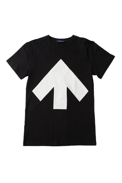 Up-shirt for men | Black, white
