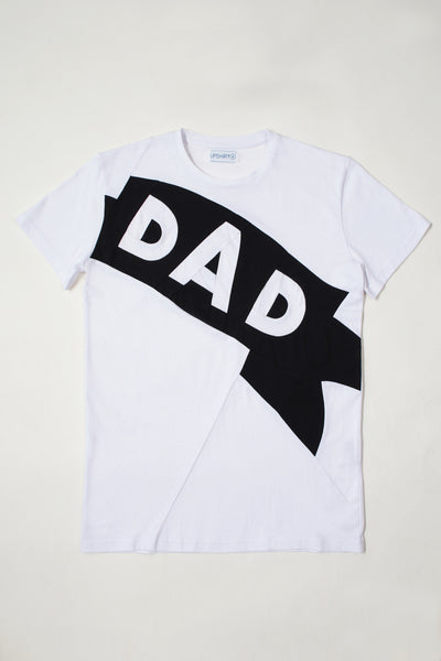 Up-shirt for men: DAD