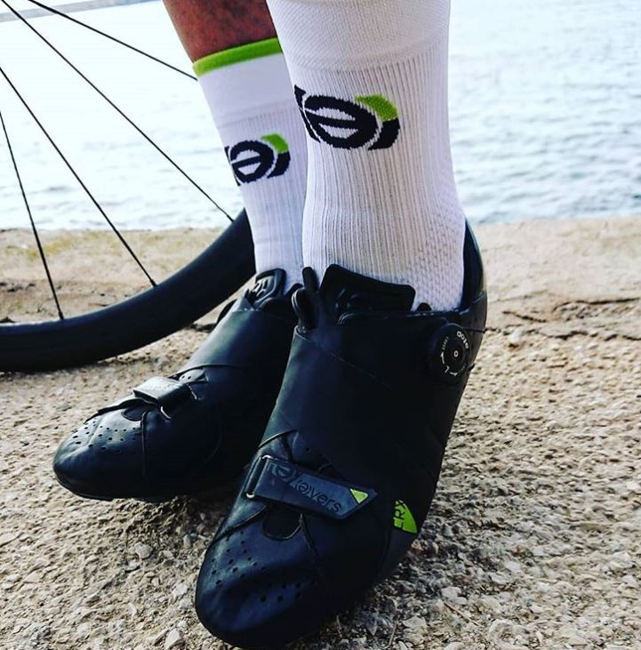 Foot and cycling shoe - a love-hate relationship?