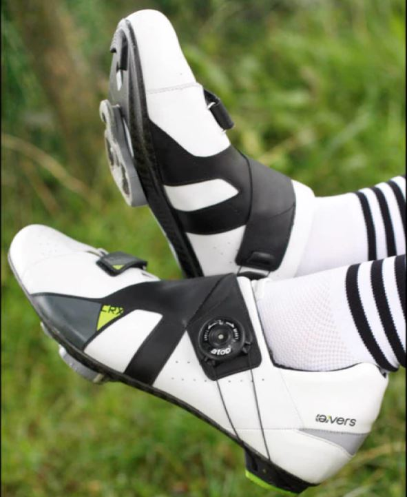 Foot and cycling shoe - a love-hate relationship? (part 4)