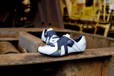 BDC reports about E-VERS cycling shoes