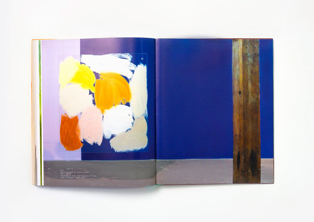 Gemma Smith <br>Found Ground – LIMITED EDITION