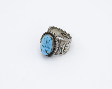 Jim Williams Kingman Ring
