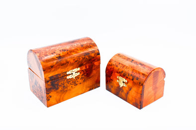 Andalusia Clasp Box