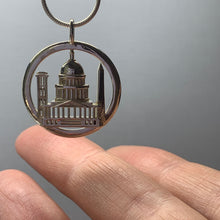 Load image into Gallery viewer, Washington DC Ring + Pendant
