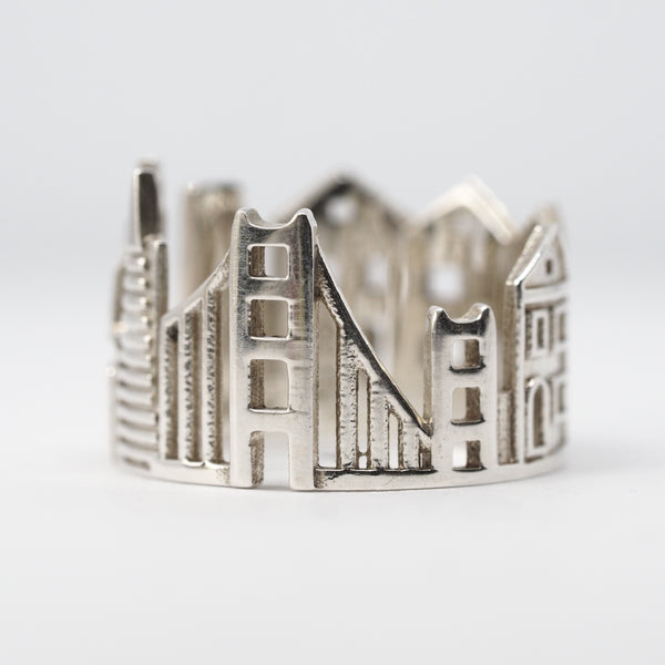 San Francisco Available at Uncommongoods.com