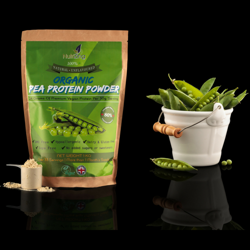 Pea Protein powder for Amino Acid