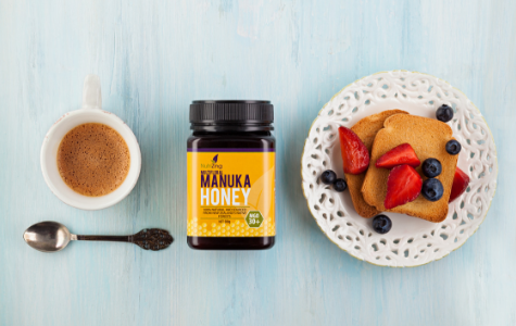 5 Benefits of Manuka Honey for the Body