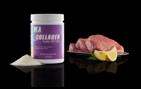 4 Ways to Boost Collagen